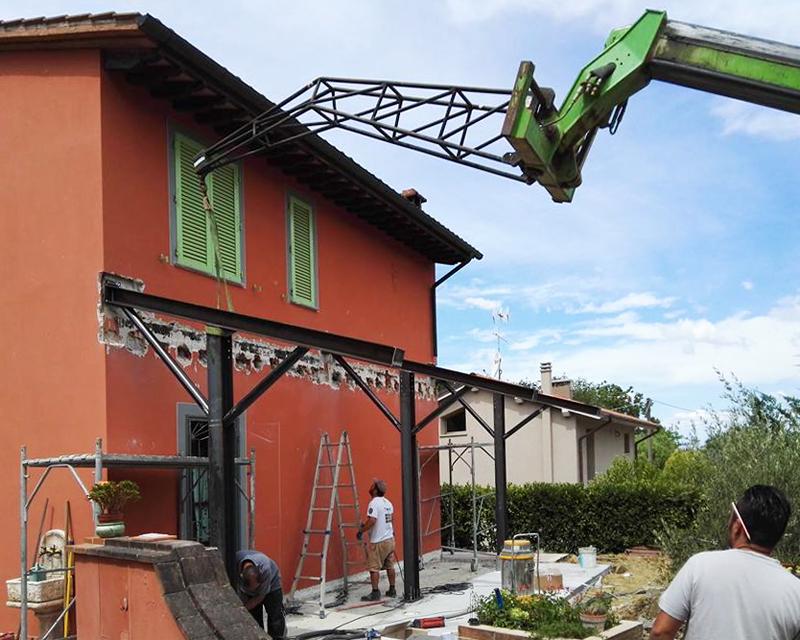 Costruzioni Edil 4 - Impresa Edile Pisa - Costruzioni ...